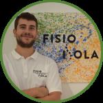 Dott. Alessandro Beppato FT, OMPT, Co-titolare dello studio FISIO ISOLA
