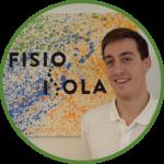 Dott. Tommaso Bienati, Fisioterapista OMPT, Co-titolare studio Fisio Isola